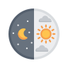 Day / Night icon